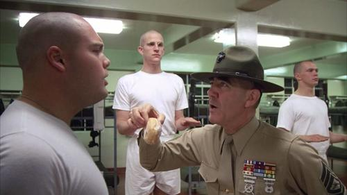 Military Recruiters Worry America's Youth Are Too Fat Or Dumb To Enter Service