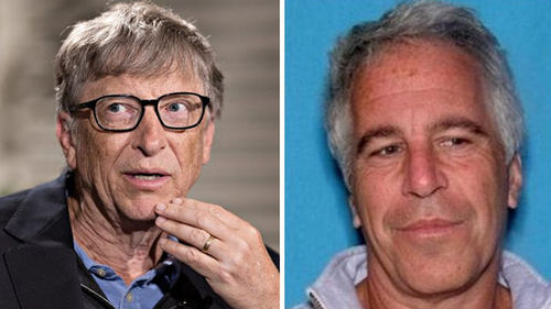 Bill Gates Does Reddit AMA, Dodges Questions About Meetings With Jeffrey Epstein