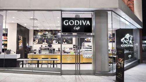 Godiva Closing All US Stores On Plunging Sales