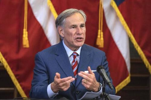 White House Won't Reveal How Many Illegal Immigrants Entering Texas Have COVID-19: Gov. Abbott