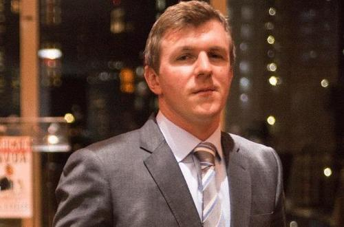 James O'Keefe Responds After Twitter Suspends Project Veritas For 'Doxing' Facebook Exec