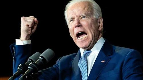Smith: Will Biden's Presidency Be A Catalyst For Secession... Or Worse?