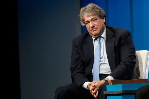 Leon Black Steps Down As Apollo CEO After Review Of Jeffrey Epstein Ties