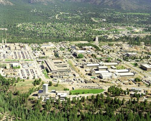 Top US Nuclear Lab At Risk Of Major Wildfire, Warns Audit