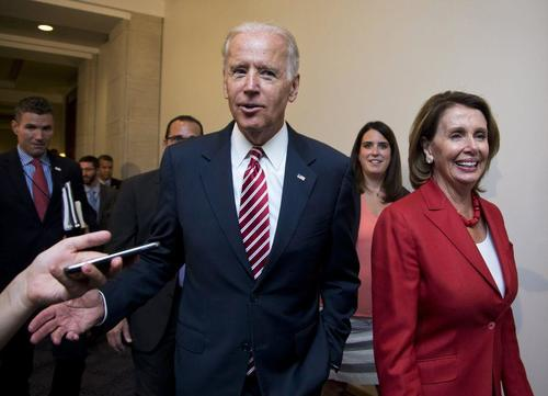 Biden Stimulus To Shower State And Local Govts With $350 Billion In Aid, Make Changes To Medicaid
