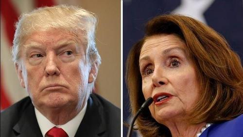 Pelosi Is Officially Launching Second Trump Impeachment, Will Also Activate 25th Amendment