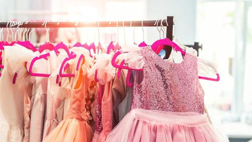 "New California Bill Would Fine Retailers With Separate ""Girls"" & ""Boys"" Sections"