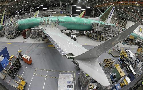 "Former Boeing Employee Says 737 Max ""Still Not Fixed"""