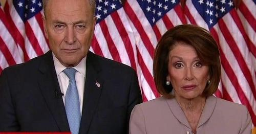 A Return To Rage: Schumer And Pelosi Attack Members Who Voted To Acquit As Political Cowards And Shills