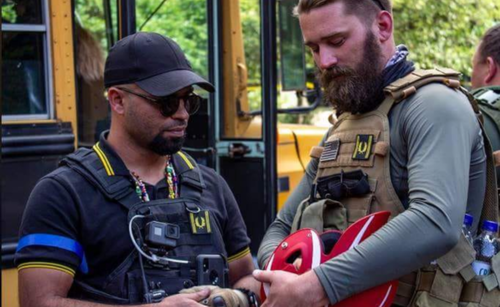 Proud Boys Leader Was 'Prolific' FBI Snitch: Court Docs