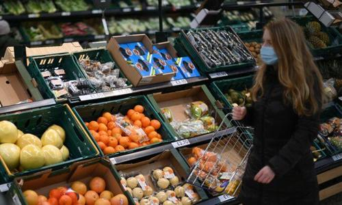 Tesco And Asda Latest UK Supermarkets To Bar Shoppers Without Masks