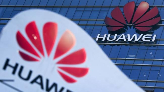 Chinese Media Deny WSJ Report About Global Banks Cutting Ties With Huawei