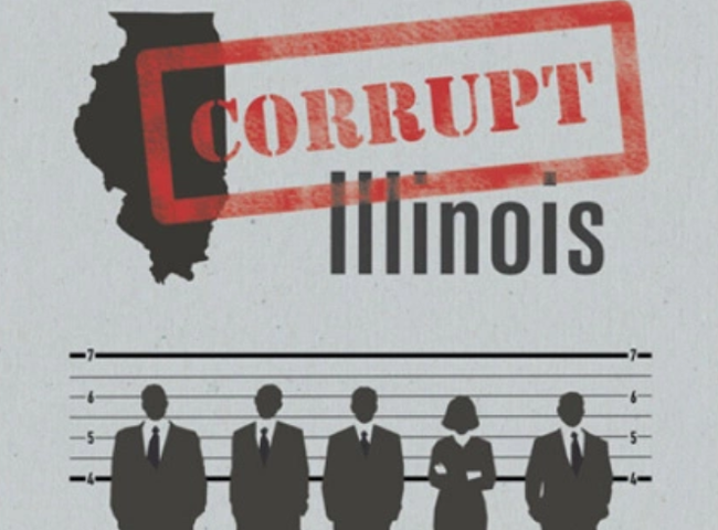 Chicago Confirmed As Most Corrupt US City | Zero Hedge