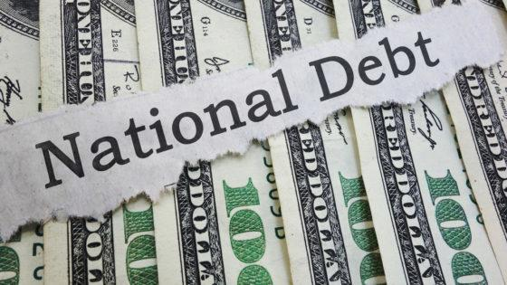 Distressed Nation: Each American Would Owe $700,000 To Eliminate Worsening Debt Situation