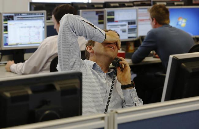 Markets Tumble, S&P Below 2,800, Bond Yields Crater As Traders Brace For Impact - RapidAPI