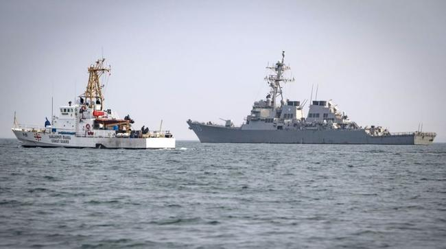 "US, NATO Consumed By ""Black Sea Madness"""