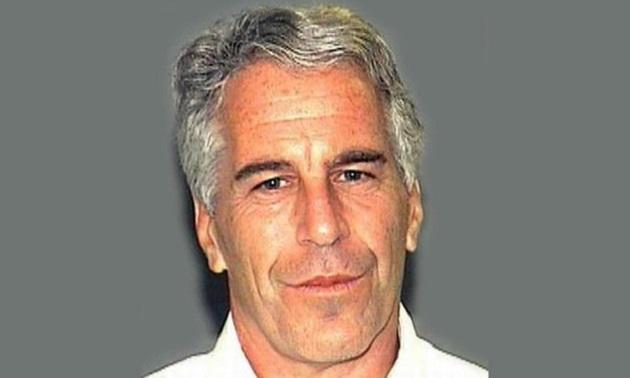 "Epstein Found ""Nearly Unconscious"" In Prison Cell After Possible Suicide Attempt"