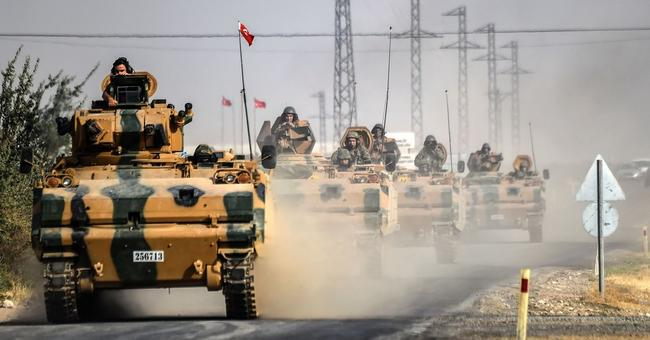 Pentagon Fears Turkey To Retaliate Against US Troops In Syria Over New Sanctions