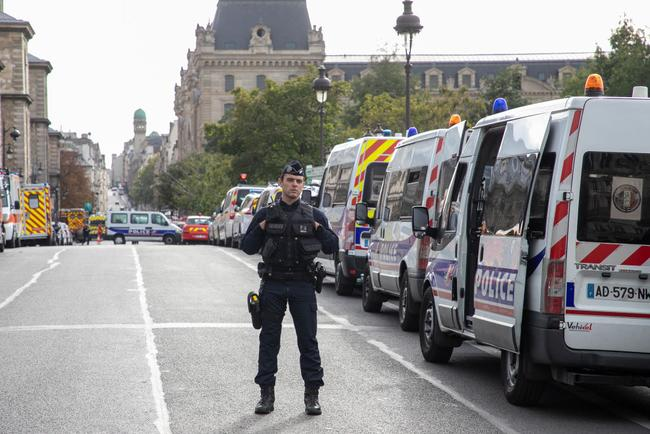 Terror Attacks In France: A Culture Of Denial