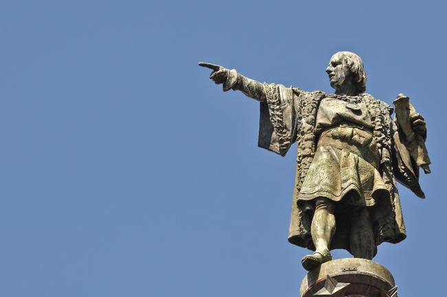 "Stop Columbus Day? 'Big Ten' Student Govt Demands ""Indigenous People's Day"""
