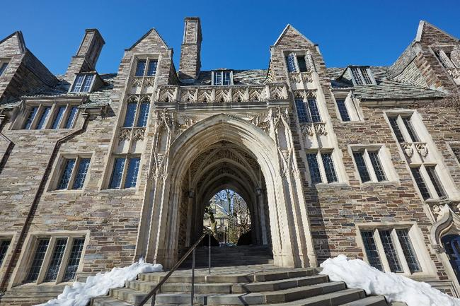 "Ivy League Schools Drop ""Culturally-Biased"" Standardized-Test Requirement"