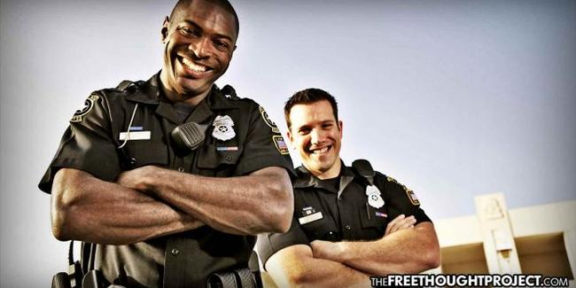 New Legislation Will Throw People In Jail For Disrespecting Cops