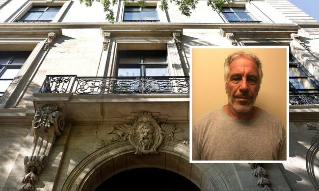 Epstein Tapes? Sordid Case Takes A Bizarre Turn After Mystery 'Hacker' Emerges
