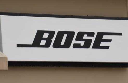 Retail Carnage Continues: Bose Lays Off 100s, Shutters All Retail Stores