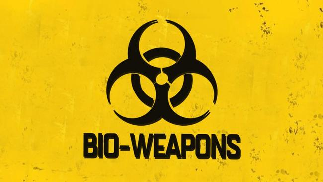 The Geopolitics Of Biological Weapons, Part 2: Efficiency & Deployment