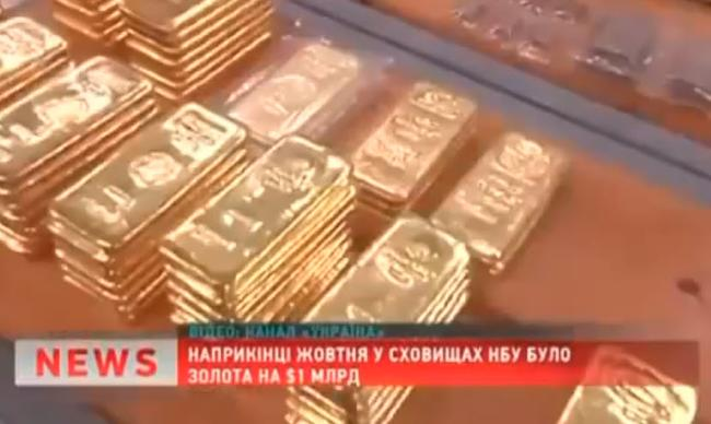 It's Time To Ask Again What Really Happened To Ukraine's Missing Gold