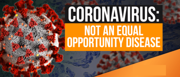Chinese Scientists Find Genetic Explanation For Coronavirus Discriminating By Race