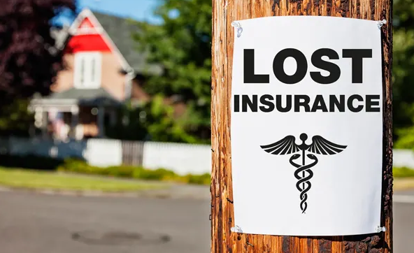 Disaster Looms As Millions Of Americans Set To Lose Employer-Sponsored Health Insurance