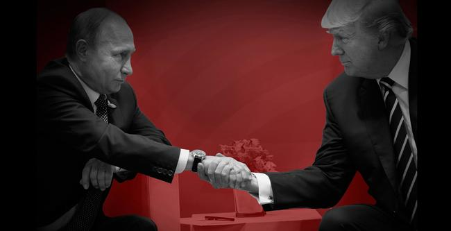 Putin & Trump Versus The New World Order: The Final Battle