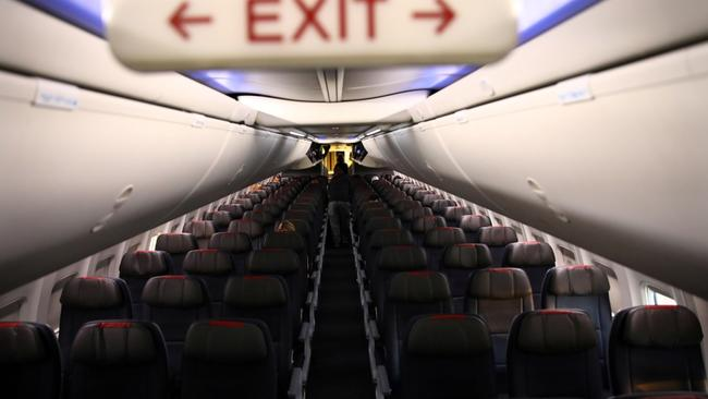 Bailout-Or-Bust For Europe's Airlines
