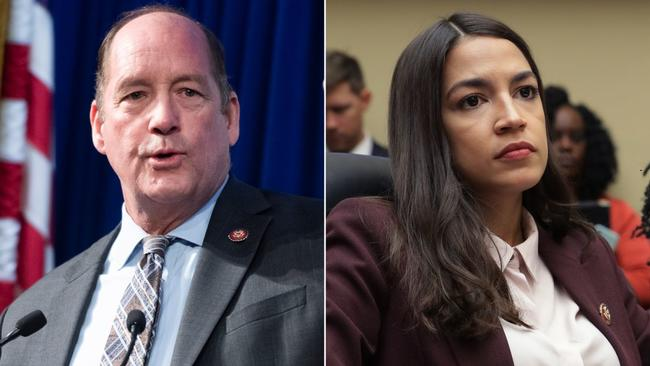 AOC Drops F-Bomb On House Floor After Refusing To Accept Apology Over Insult