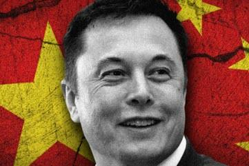 "Communism Secured: Musk Calls Chinese ""Smart, Hard-Working"", Says Americans Are ""Entitled, Complacent"""