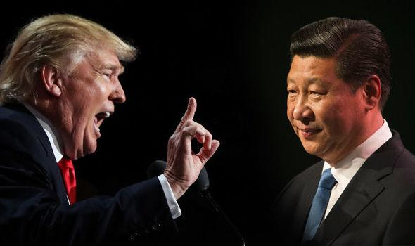 Review Of US-China Trade Deal Planned For Tomorrow Delayed Indefinitely... As There Is Nothing To Review