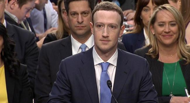 CEOs Of Facebook, Twitter, Google Will Attend Oct. 28 Senate Hearing