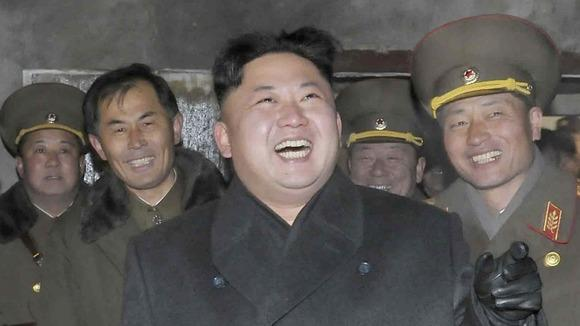 Obama Sanctions North Korea For Sony Hack Which Was ...