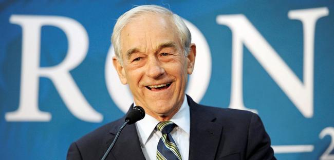 ron paul - photo #41