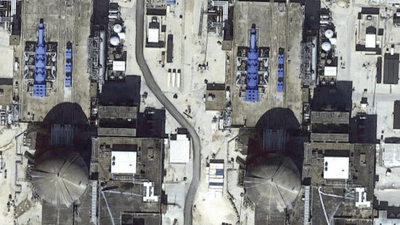 Texas Failed To Winterize Nuclear Plant Leading To Reactor Shut Down