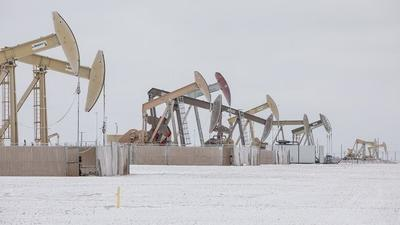 Texas Frozen Chaos Becomes Global Oil Market Nightmare With 40% Of US Crude Production Offline